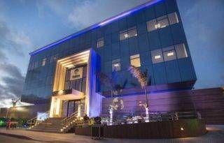 Inauguração nova sede Holiste | Vídeo da festa