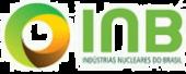 Logo - INB – Indústrias nucleares do brasil
