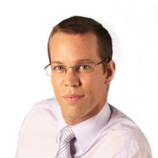 Daniel Muricy