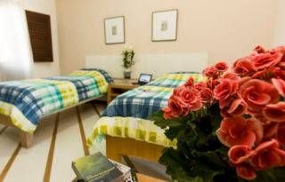 Residência Terapêutica Holiste – Cuidados e acompanhamentos diários