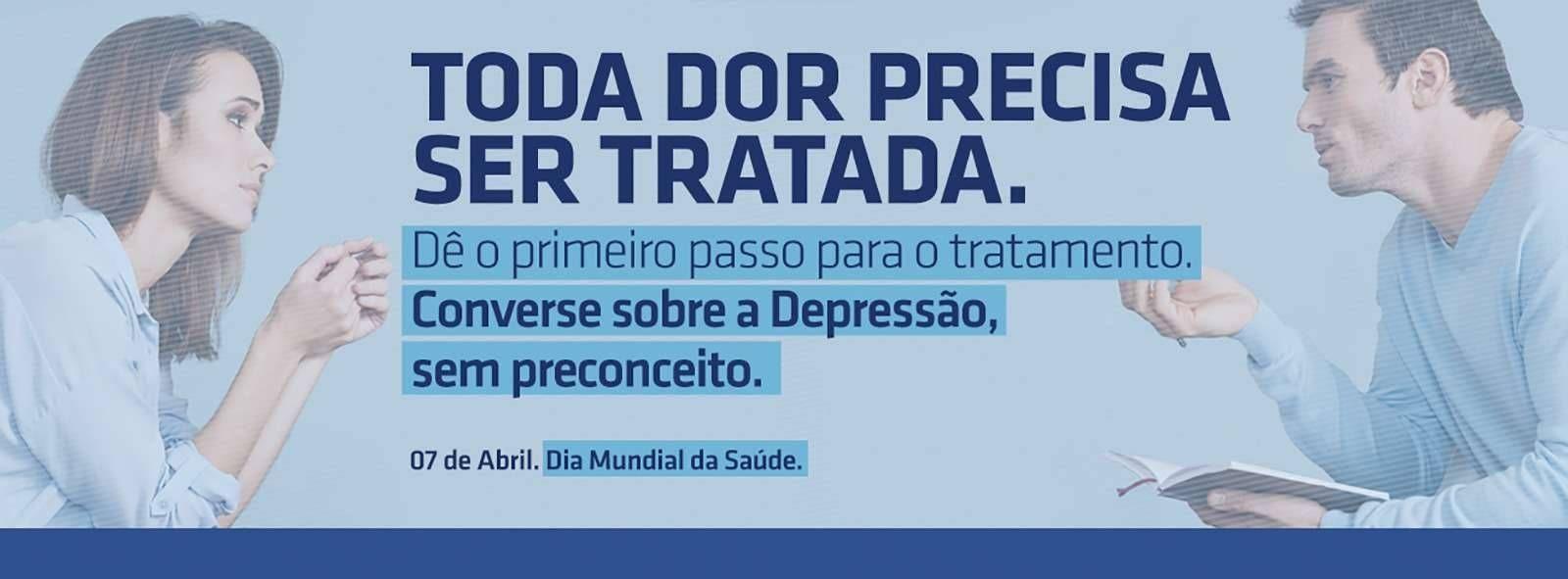 Imagem Destacada - DEPRESSÃO   TODA DOR PRECISA SER TRATADA