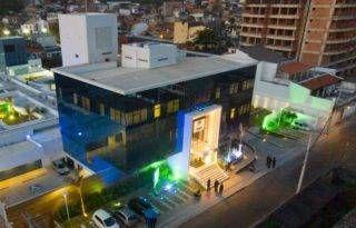 Boas Vindas | Inauguração da nova Sede Holiste Psiquiatria