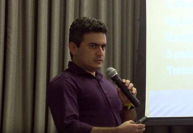 Victor Pablo fala sobre o suicídio em jovens