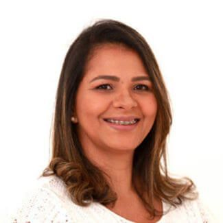 Lucielma Cruz