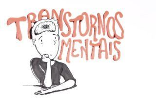 Por que não se fala sobre Transtorno Mental? Vídeo Holiste Psiquiatria