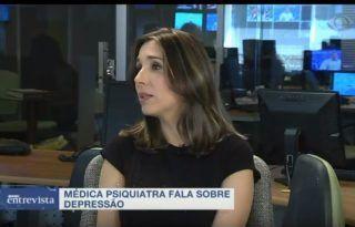 Depressão: Nem sempre a tristeza é um sintoma | Entrevista Dra. Fabiana Nery