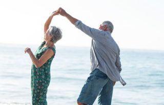 A arte de envelhecer bem | Revista Holiste
