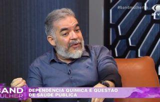 Dependência química, entrevista Luiz Guimarães | Vídeo