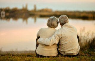 Velhice com atividade e tranquilidade | Jornal Correio