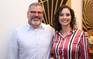 Discutindo a Sexualidade | Livia Castelo Branco e Alexandre Saadeh