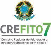 Logo - Crefito