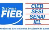 Logo - FIEB