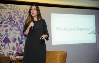 DEPRESSÃO REALMENTE É O MAL DO SÉCULO?