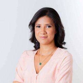 Bárbara Cristina