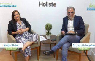 LIVES HOLISTE | DEPENDÊNCIA TECNOLÓGICA INFANTOJUVENIL