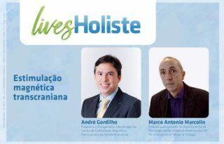 LIVES HOLISTE | ESTIMULAÇÃO MAGNÉTICA TRANSCRANIANA