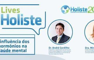 LIVES HOLISTE | A INFLUÊNCIA DOS HORMÔNIOS NA SAÚDE MENTAL