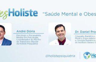 LIVES HOLISTE | SAÚDE MENTAL E OBESIDADE