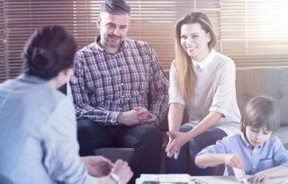 Integração paciente x família: saiba a importância dessa relação nos tratamentos dos transtornos mentais