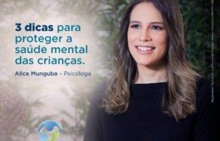 Saúde mental das crianças, 3 dicas para protegê-la